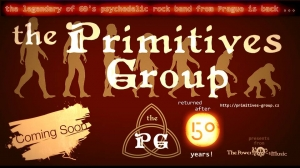The Primitives Group – Return of The Primitives Group!