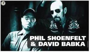 Phil Shoenfelt & David Babka