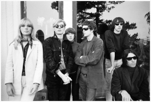 All Tomorrow´s Parties Band plays The Velvet Underground